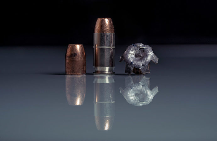 Testing the best 45 acp ammo for self-defense