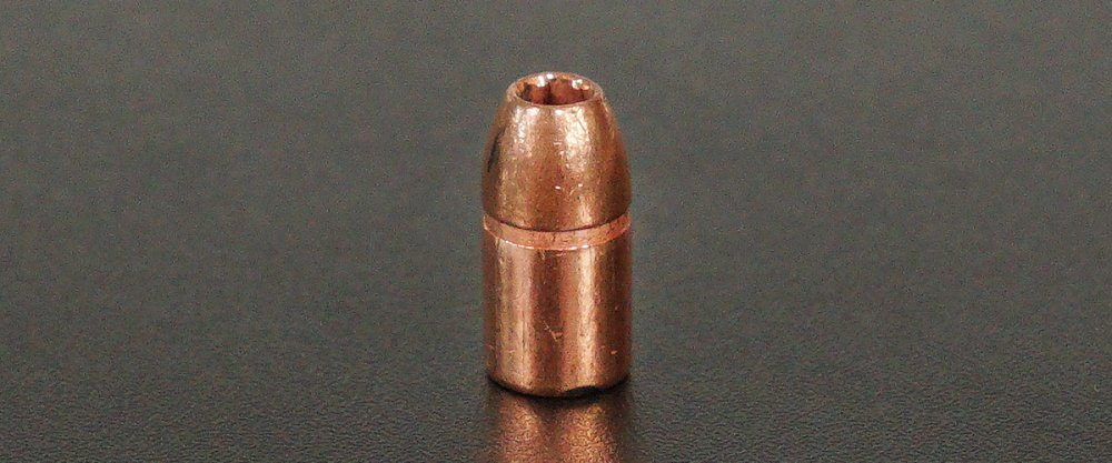 Image detailing before and after firing 20rds - 357 Mag Buffalo Bore 125gr. Barnes XPB HP Low Flash Short Barrel Ammo