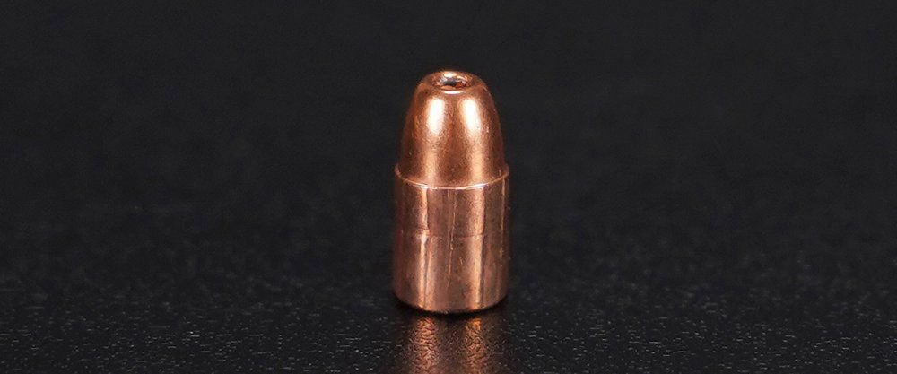 Image detailing before and after firing 2000rds – 22 WMR CCI Maxi-Mag 40gr. JHP Ammo