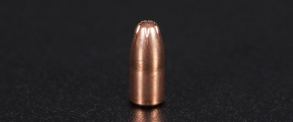 Image detailing before and after firing 50rds - 22 Mag Hornady Critical Defense 45gr. FTX Polymer Tip Ammo