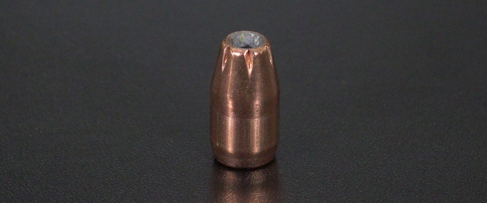 Image detailing before and after firing 250rds - 9mm Hornady Custom 147gr. XTP HP Ammo
