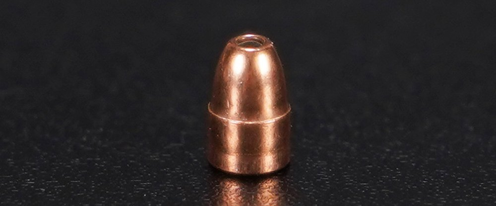 Image detailing before and after firing 50rds - 22 Mag CCI Maxi-Mag +V 30gr. Hollow Point Ammo