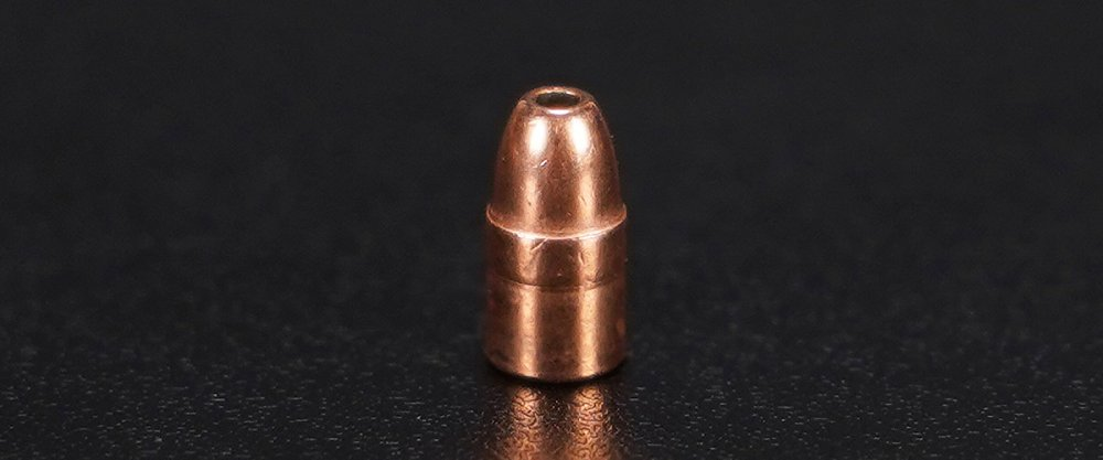 Image detailing before and after firing 50rds – 22 WMR CCI Maxi-Mag 40gr. JHP Ammo