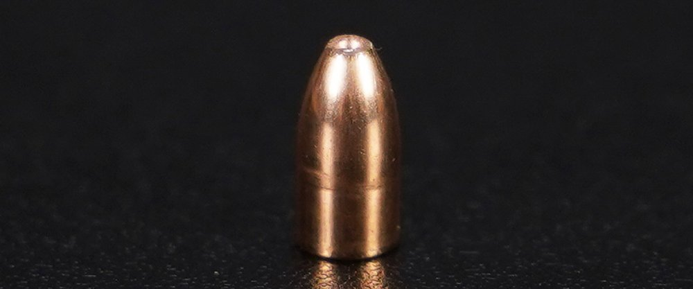 Image detailing before and after firing 50rds – 22 WMR CCI TNT Green 30gr. HP Ammo