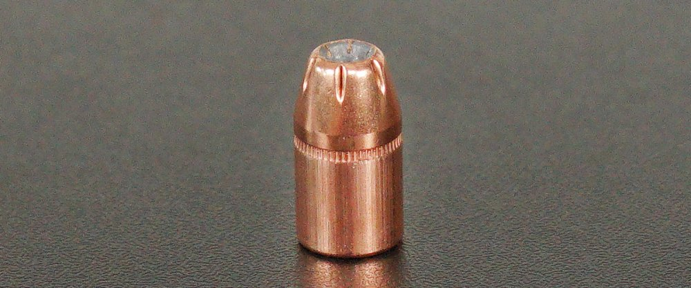Image detailing before and after firing 500rds - 357 Magnum Fiocchi 158gr XTP Hollow Point Ammo