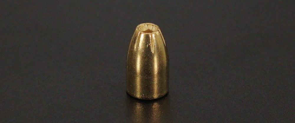 Image detailing before and after firing 20rds - 9mm MAGTECH Guardian Gold 124gr. HP Ammo