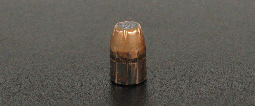 Image detailing before and after firing 500rds - 38 Special Black Hills 125gr. +P Jacketed Hollow Point Ammo