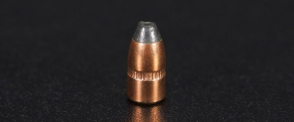 Image detailing before and after firing 500rds – 22 WMR Armscor Precision 40gr. JHP Ammo