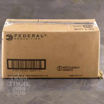 Image of 1000rds - 5.56 Federal Lake City XM193BK 55gr. FMJ Ammo