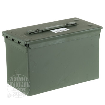 Image of 1 - USGI 50cal. Ammo Can - New M2A1