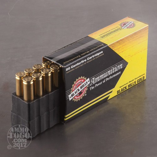 243 Winchester TSX Ammo for Sale by Black Hills Ammunition ...