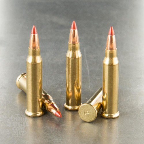 17 Win Super Mag WSM Ammunition for Sale Federal 20