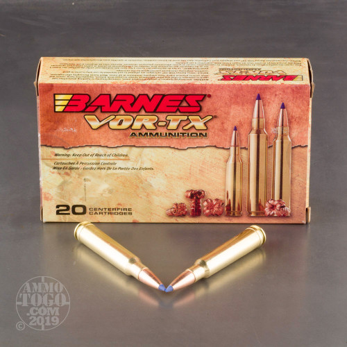 338 Winchester Magnum TTSX BT Ammo for Sale by Barnes - 20 ...