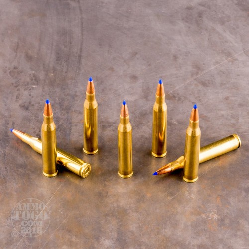 25-06 TTSX BT Ammo For Sale By Barnes