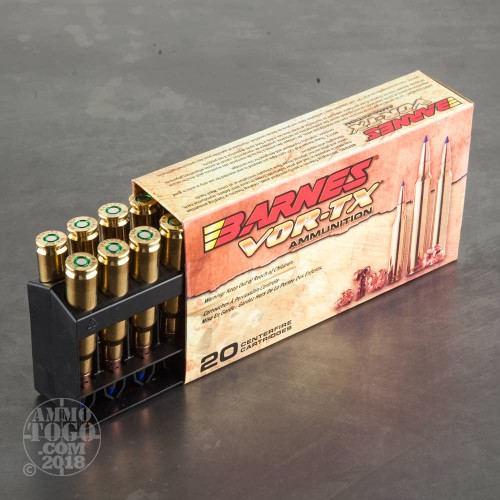 308 Winchester (7.62X51) Ammo - 20 Rounds of 168 Grain ...