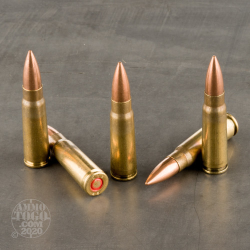Bulk 7.62X39 Ammo by Military Surplus for Sale - 1260 Rounds