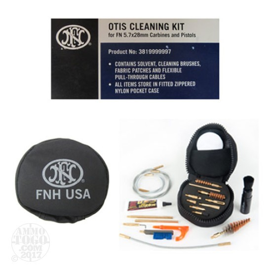 1 - Otis P90 Cleaning Kit for FN 5.7x28mm Carbines and Pistols