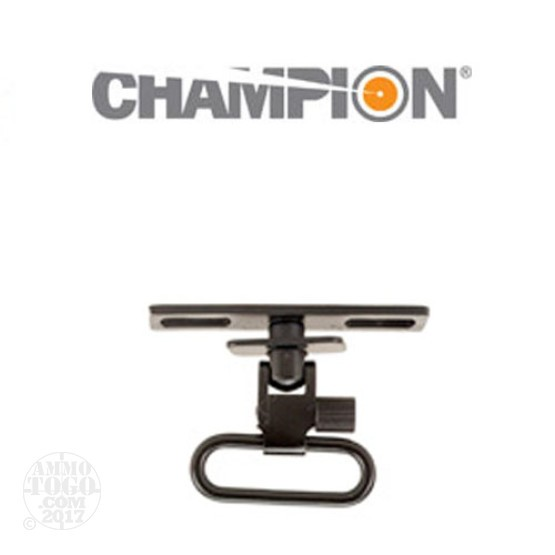 1 - Champion AR-15 Bipod Adaptor