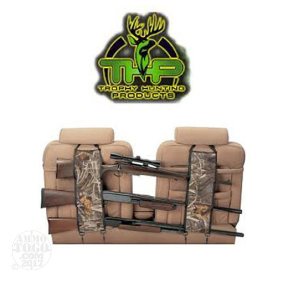 1 - Trophy Hunting Products Back Seat Gun Sling System in Mossy Oak Infinity Camo
