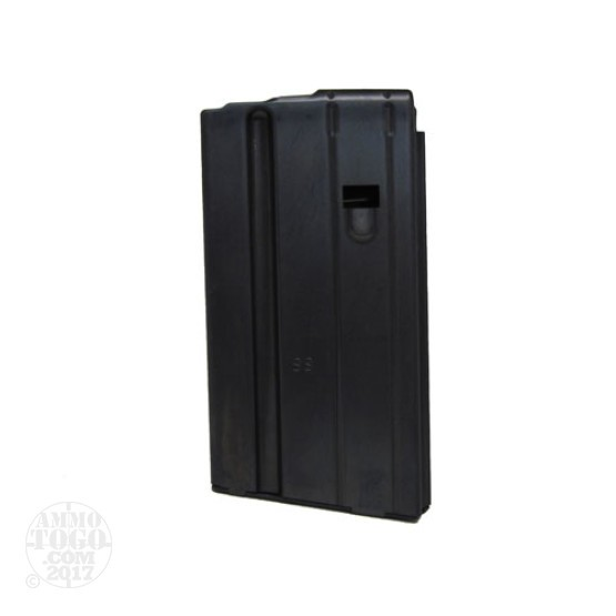 1 - C Products AR-15 6.8 SPC Stainless Steel 15rd. Magazine