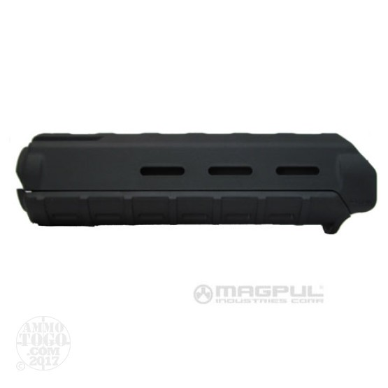 1 - Magpul MOE Hand Guard Midlength for AR-15 Black