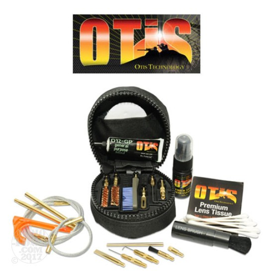 1 - Otis Tactical 5.56mm M4/M16 Cleaning System