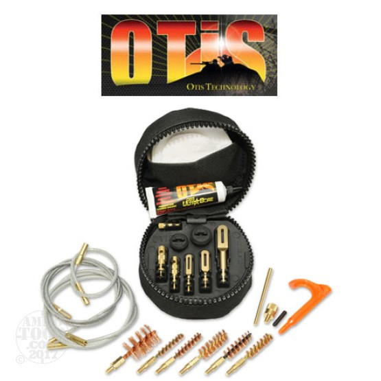 1 - Otis Tactical Cleaning System Rifle/Shotgun with 6 Brushes