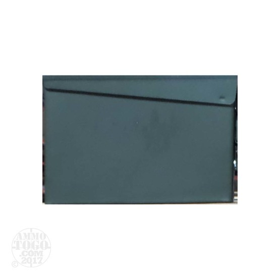Mil Spec Ammo Can - 30 Cal M19 - Green - Brand New - 1