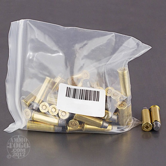 50rds – 41 Mag DRS 210gr. SWC Ammo