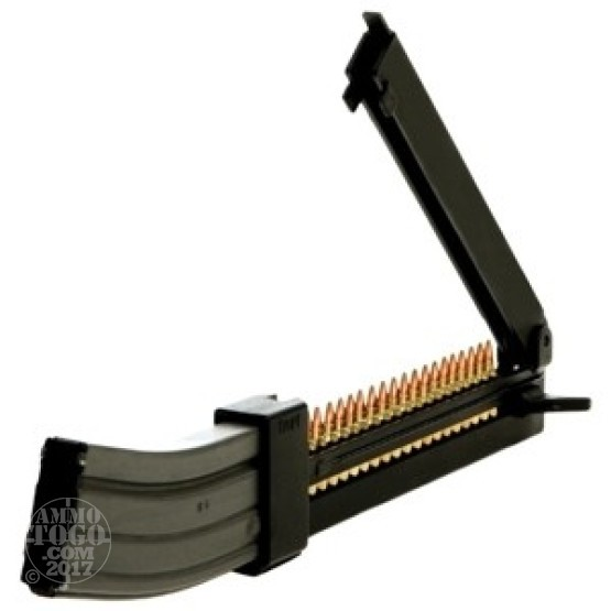 1 - AR-15 Cammenga Easyloader Speed loading Device