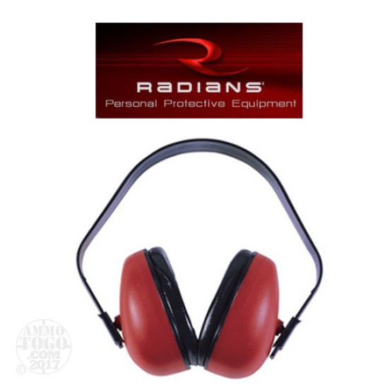 1 - Radians Def-Guard Hearing Protection