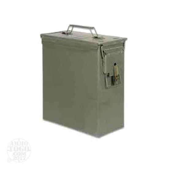 1 - Monocular Night Vision Ammo Can - Used