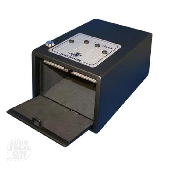 1 - Winchester EV400 E-Vault Personal Electronic Safe