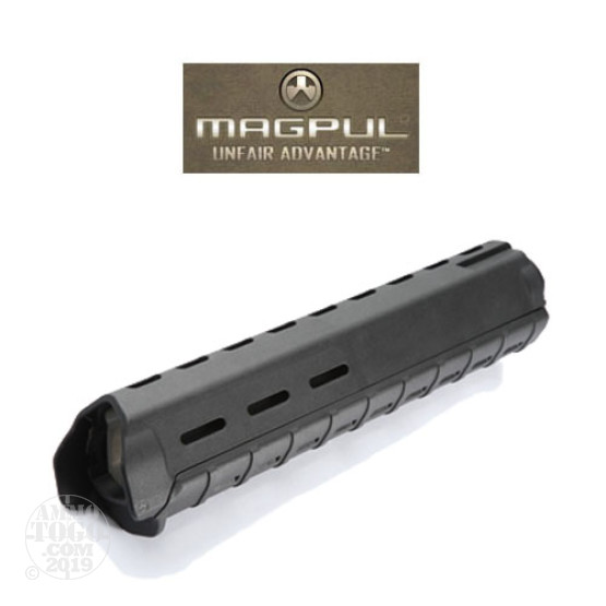 1 - Magpul MOE Hand Guard Rifle Length for AR-15 Black
