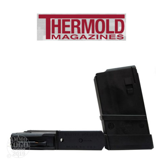 1 - Thermold AR15/M16 Black Nylon 20rd. Magazine
