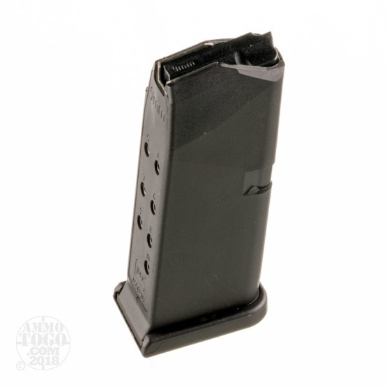 1 - Factory New Glock 26 9mm 10rd. Magazine