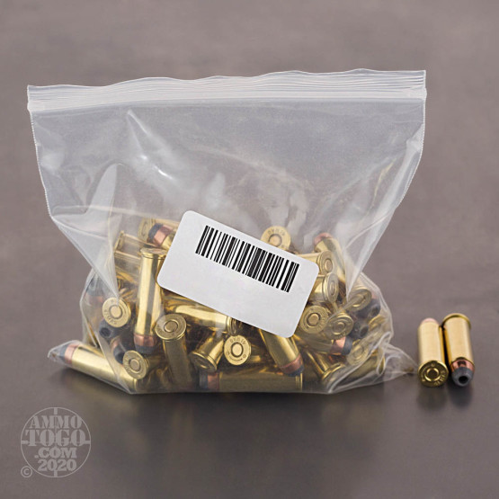 50rds – 41 Mag DRS 200gr. JHP Ammo