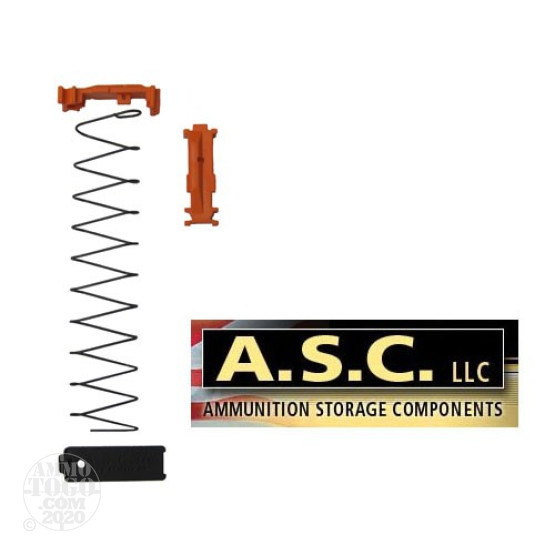 1 - 3-Pack ASC 20rd. Magazine Replacement Kits For Aluminum Magazine