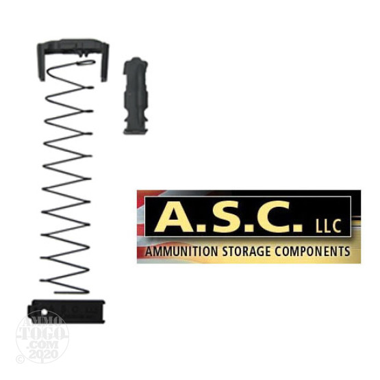 1 - 3-Pack ASC 20rd. .223/5.56 Magazine Replacement Kits For Stainless Steel Magazine