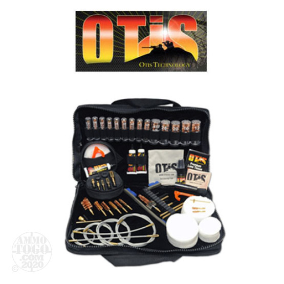 1 - Otis Elite Firearm Cleaning System .17 To 12/10 Gauge