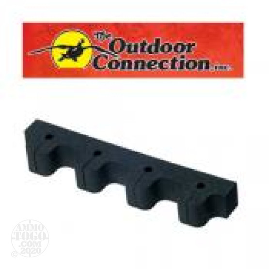 1 - Outdoor Connection FastRak Holding Rack for Firearms, Fishing Poles