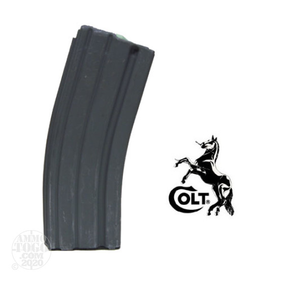 1 - Colt AR-15 5.56 30rd. Magazine - New