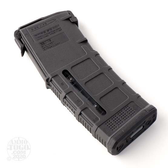 1 - Magpul PMAG P30 Gen M3 AR15/M16 Black 30rd. Mag Level Window Magazine
