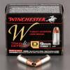Winchester Train & Defend 147 Grain 9x19 ammo for sale