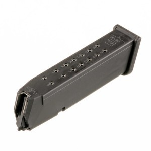 1 - Factory New Glock 17 9mm 17rd. Magazine