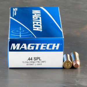 44 Special Ammo for Sale - AmmoToGo com