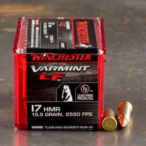 17 HMR Ammo for Sale - Bulk Rounds In-Stock Today