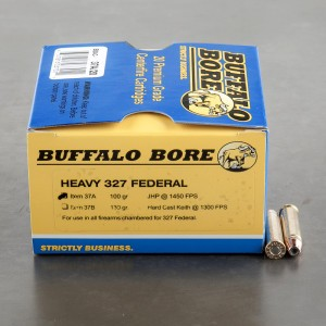 Buffalo Bore Ammo - In-Stock Rounds for Sale