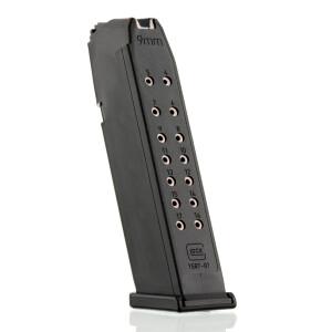 1 - Factory New Glock 17 9mm 17rd. Magazine