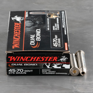 45-70 Govt  Ammo for Sale Today at AmmoToGo com